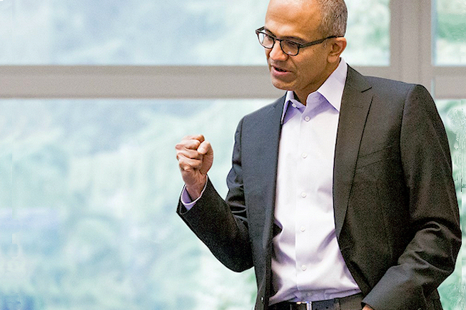 Microsoft se prépare à des milliers de licenciements