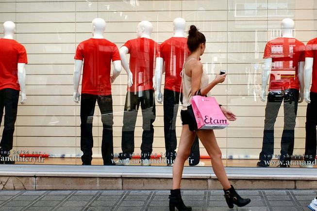 Les commerçants préfèrent les ventes privées aux soldes