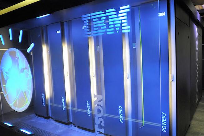 Watson IBM - BF
