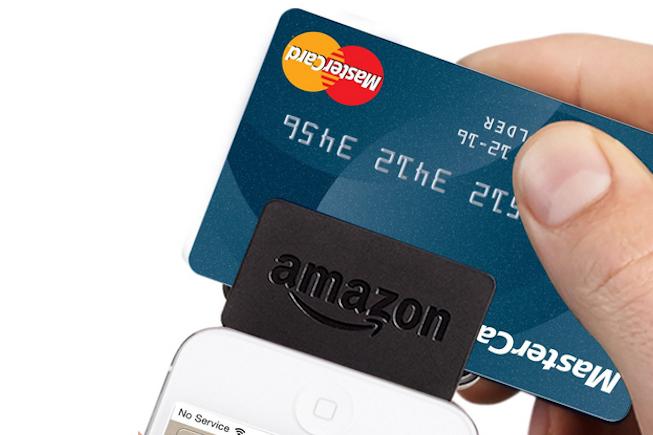 Amazon - Paiement - iPhone - BF
