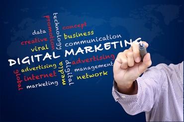 Trois à cinq ans pour que le marketing soit dopé au digital