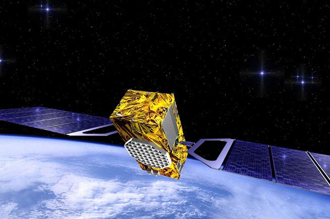 GPS européen : les 2 satellites Galileo ne sont pas sur la bonne orbite