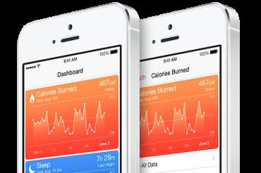 Apple négocie avec des assureurs pour sa plateforme de santé connectée