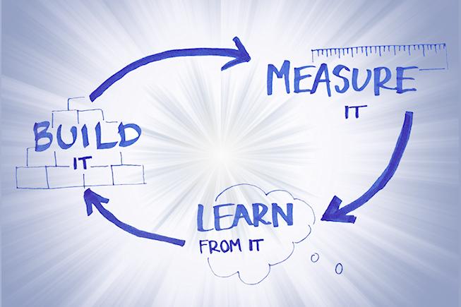 Lean Startup: les 5 attitudes pour réussir un projet innovant
