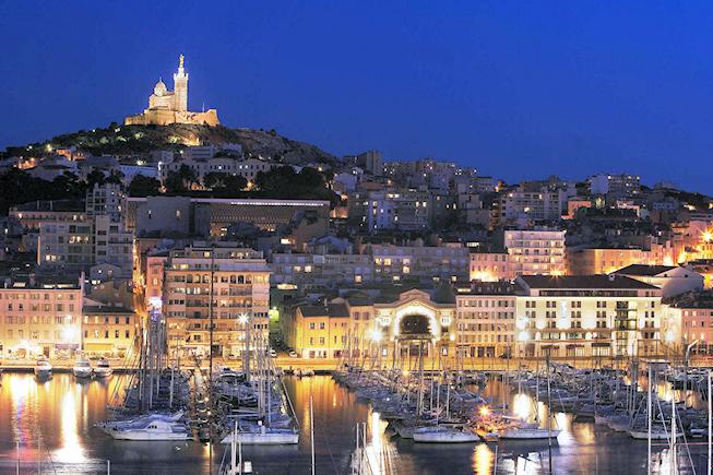 Marseille, Paris et Cannes dans les 5 villes les moins amicales au monde