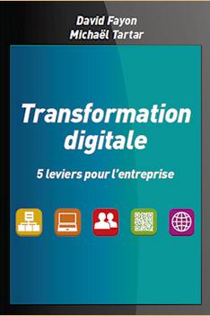 Ouvrage Transformation digitale des entreprises