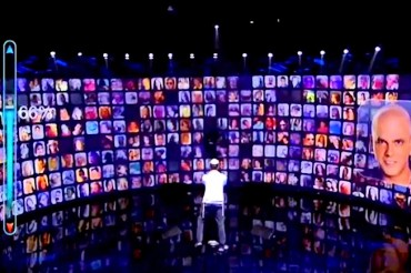 Rising Star sur M6, le concours de chant hyper connecté via Facebook et Instagram