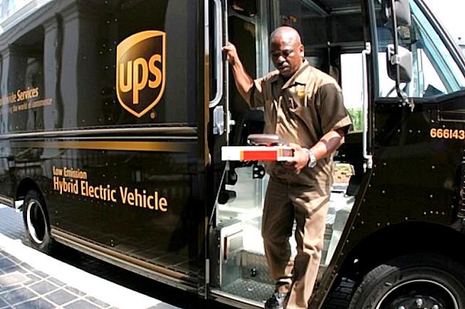 Un malware inconnu cause une fuite de données chez UPS aux Etats-Unis