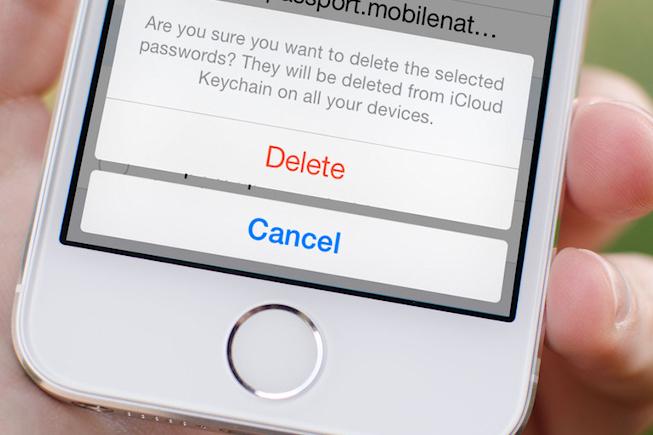 Apple explique comment les photos de stars dénudées ont fuité de iCloud