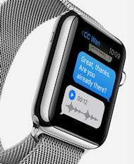 Apple watch - Article