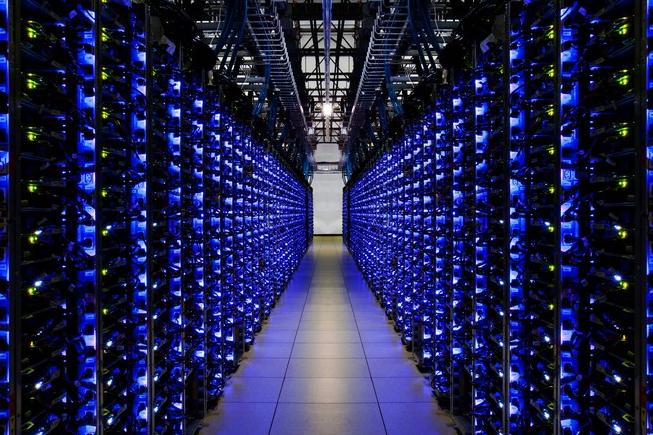 Le marché du Big Data croît six fois plus vite que celui de l'informatique