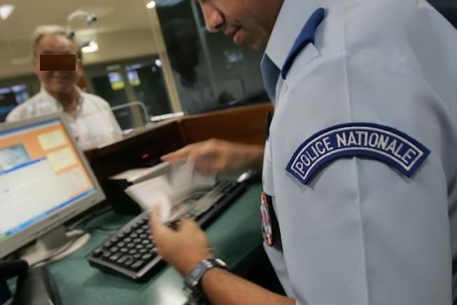 Trois djihadistes présumés non repérés à l'aéroport de Marseille: l'informatique en cause