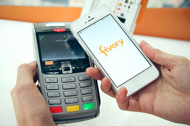 Fivory – l'App de shopping connecté du Crédit Mutuel – part à la rencontre des commerçants de Boulogne-Billancourt