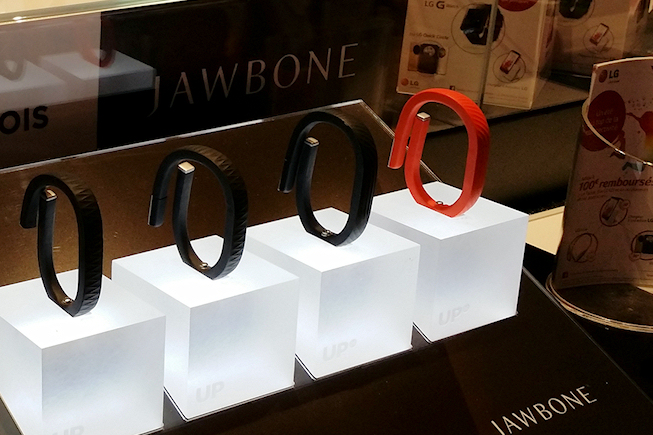 Fnac - 5 - Bracelets Jawbone - BF