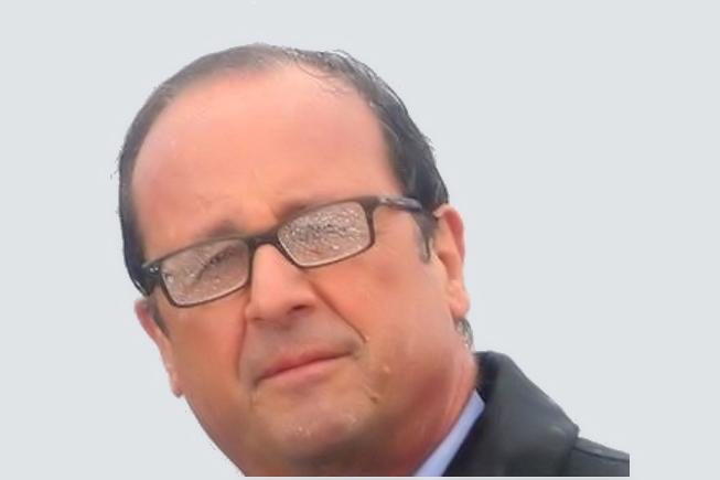 Ice Bucket : Albert de Monaco défie François Hollande. L'image présidentielle en chute libre