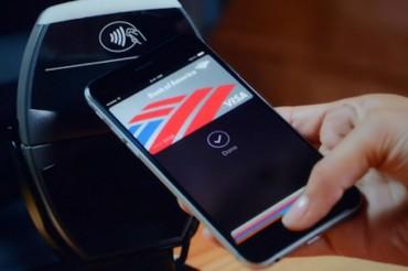 Apple adopte finalement le paiement mobile par NFC
