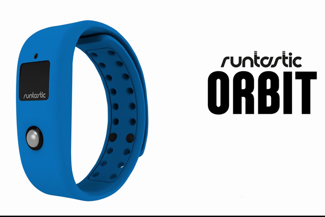 Orbit de Runtastic