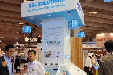 Etiquettes électroniques : Samsung tente le Zigbee