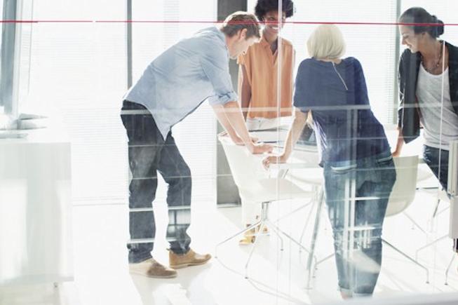 Transformation digitale: le levierde l'organisation d'abord