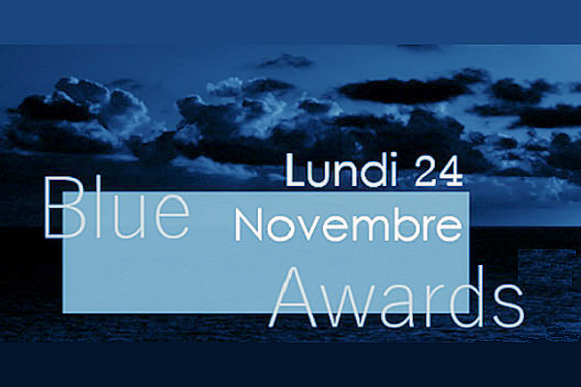Blue Awards - BF