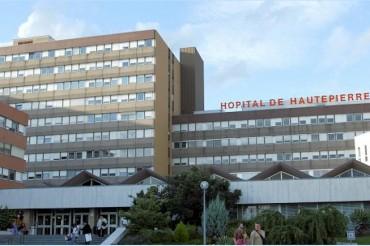 Les Hôpitaux universitaires de Strasbourg accélèrent leur réseau informatique