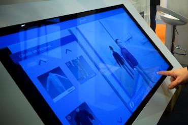 Jacadi va mettre en oeuvre une cabine d'essayage virtuel haut de gamme