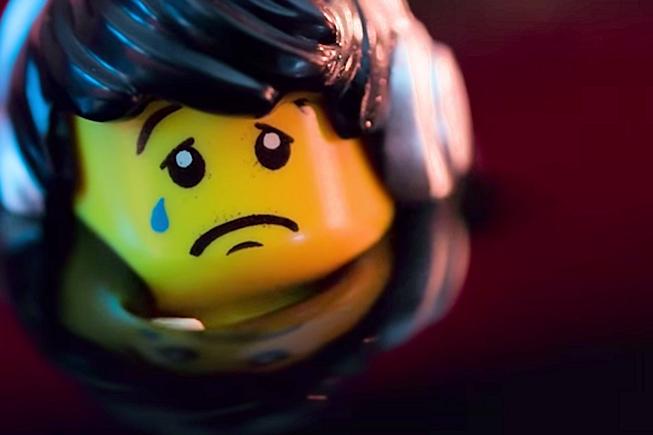 Communication d'influence : Greenpeace fait coup double contre Shell en forçant Lego à se retirer