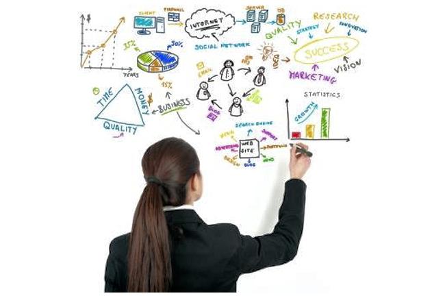 Dépenses soutenues des entreprises en logiciels pour le marketing