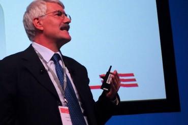 Big Data chez Telecom Italia : patience et longueur de temps