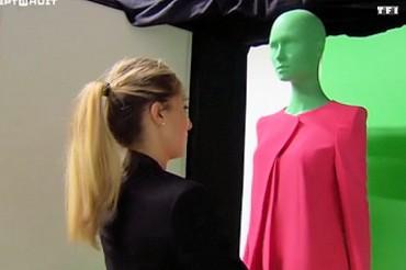 Vente privée : l'astuce du mannequin virtuel
