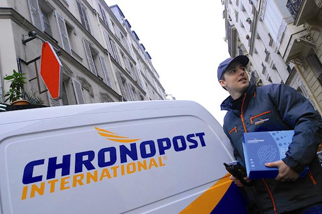 Chronopost veut optimiser ses coûts de livraison grâce au Big Data