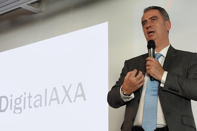 """PDG d'Axa France : """"les objets connectés servent à mieux prévenir les risques"""""""