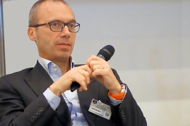 Swisslife: «le DSI doit être un Cloud provider»