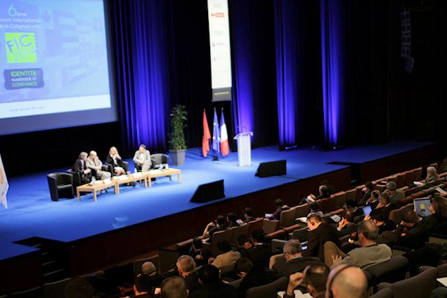 La cyber sécurité en question à Lille les 20 et 21 Janvier