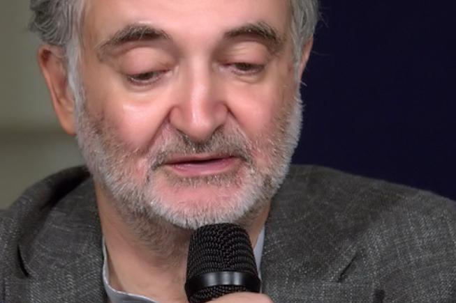 « Avec internet, il n'y a de rare que le temps» pour Jacques Attali
