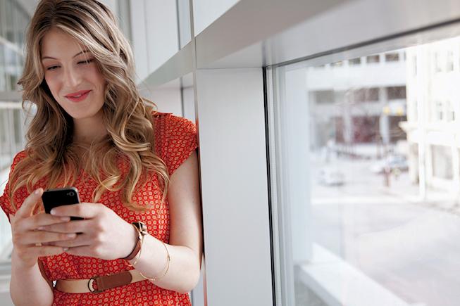 La moitié des utilisateurs emploieront d'abord leur mobile pour accéder à internet en 2018