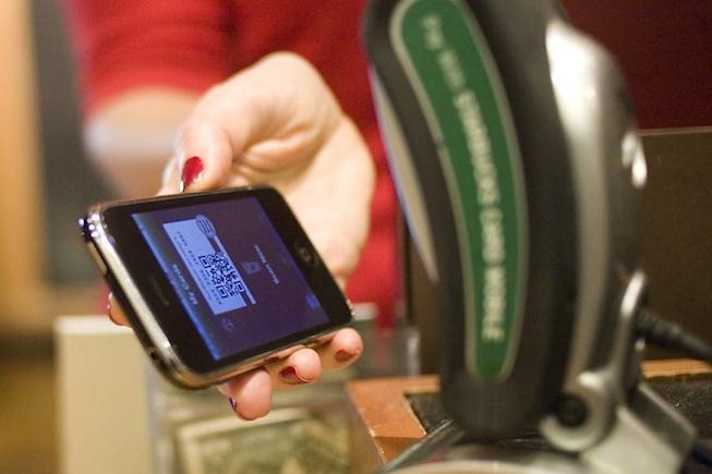 Starbucks lance le paiement mobile par code barre en France