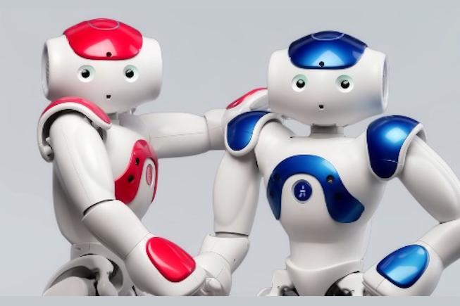 Robot Nao - BF
