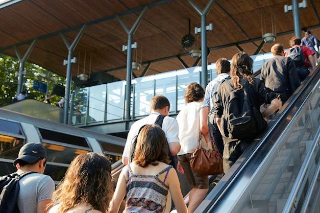 SNCF:«sur twitter, les populations sont jeunes et veulent comprendre»