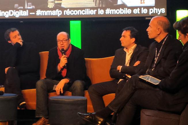 Showroomprivé encaisse 200 millions d'euros sur le mobile
