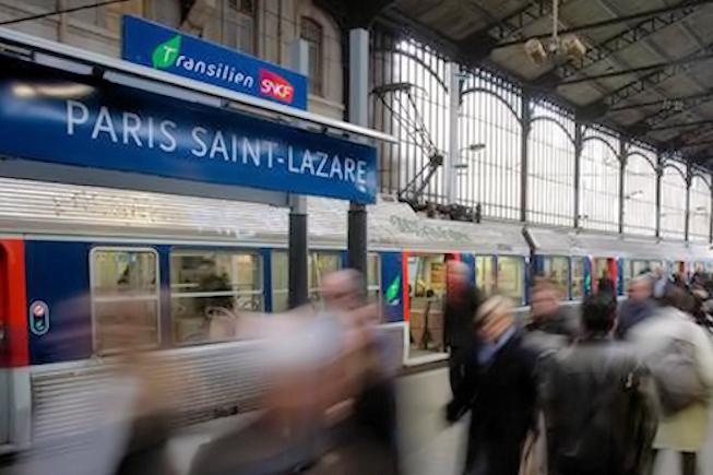 L'intégration des accès mobiles nécessite de lourds investissements à la SNCF