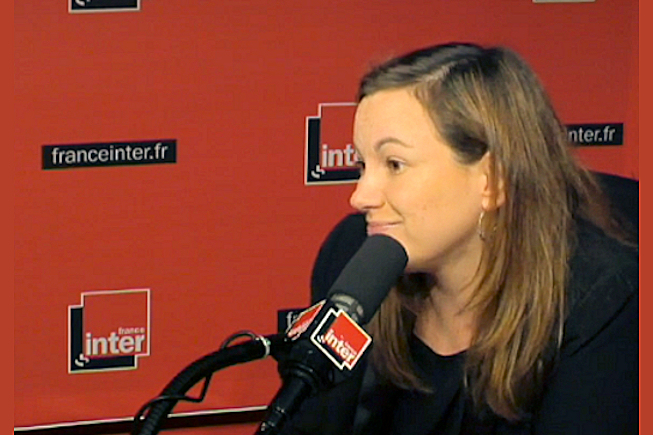 Axelle Lemaire - 3 - BF
