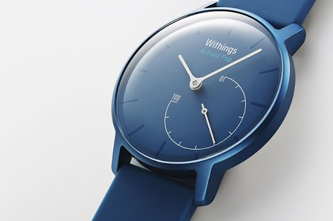 Montre Pop Withings - BF