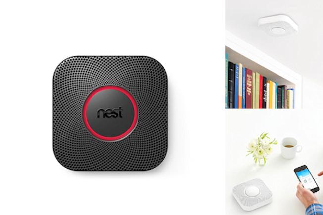 allianz assure la promotion du d tecteur de fum e connect. Black Bedroom Furniture Sets. Home Design Ideas