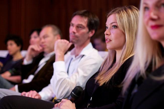 Maîtriser la connaissance client à l'heure de la transformation digitale, conférence le 9 avril