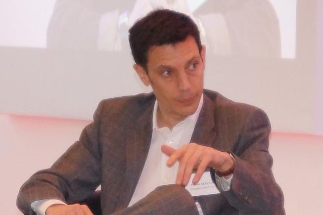 Voyages-SNCF.com: 20% du volume d'affaires passe par les mobiles