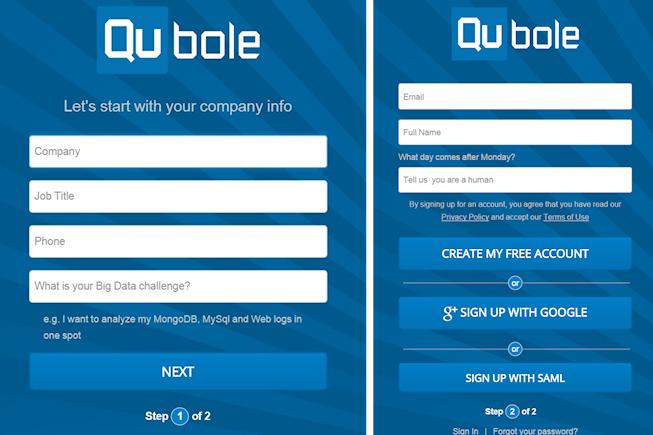 Qubole - 1 - BF