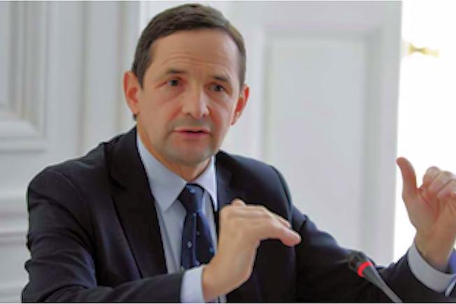 L'innovation digitale n'est qu'embryonnaire dans l'Etat, pour Thierry Mandon