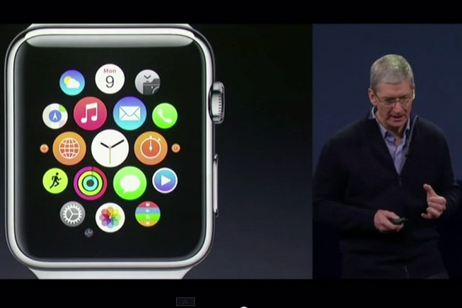 Apple Watch - BF -