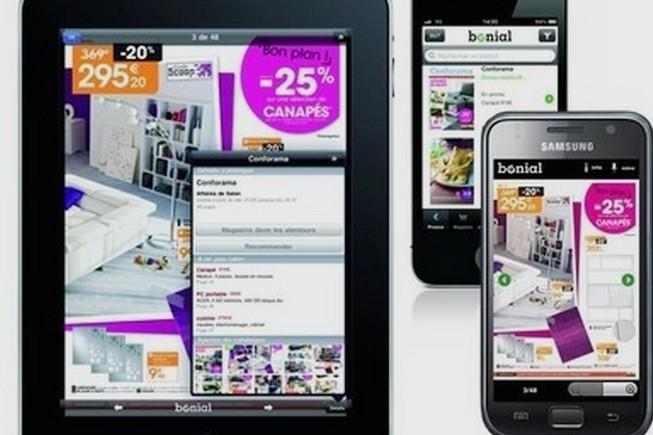 Le prospectus digital fait venir le client à lui : 3,5 millions de lecteurs par mois chez Bonial